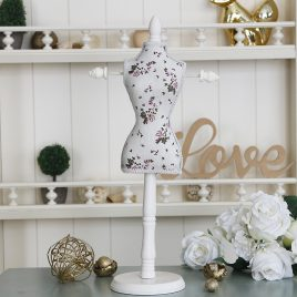Подставка для украшений цветочная GM09-J9019LA