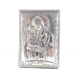 Икона Почаевская на деревянной основе 1046