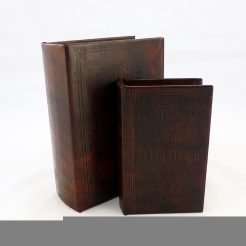 Набор шкатулок-книг – 4 миллиона