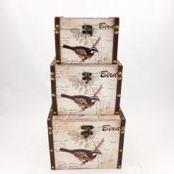 Сундук S/3 Bird