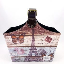 Газетница Париж 2