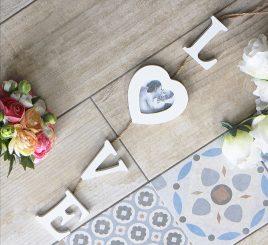 Фоторамка LOVE единственное сердце Гранд Презент 178916