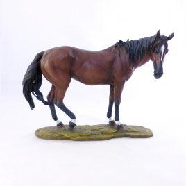 Лошадь 34 см