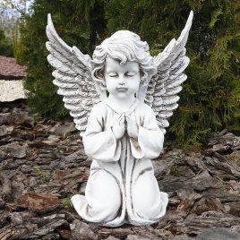 Ангел большой 35 см