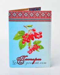 Обложка для паспорта 03