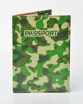 Обложка для паспорта 85