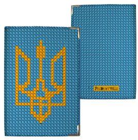 Обложка для паспорта 35212