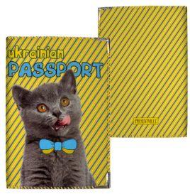 Обложка для паспорта 31035