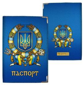 Обложка для паспорта 11361