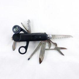Нож многофункциональный 150 мм