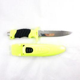 Нож для дайвинга 270 мм