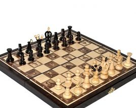 Украинские шахматы с нардамы
