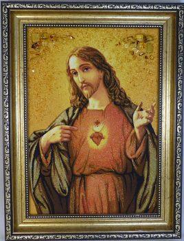 Иисус Христос і-16 Господь Вседержитель 30*40