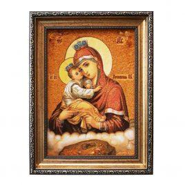 Почаевская і-74 Икона Божией Матери 20*30