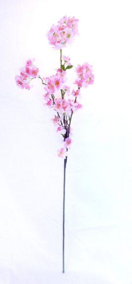 Ветка Яблоневый Цвет 110 см ткань 519 519