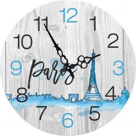 Часы круглые настенные ДАЛЬ 60 см d6015