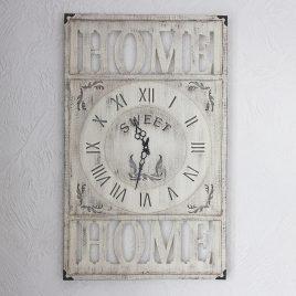 Часы настенные HOME H75451