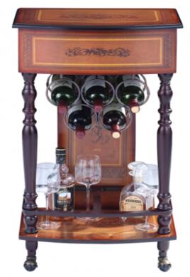 Столик-бар