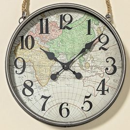 Настенные часы Вселенная d53см 1004425