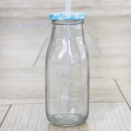Бутылка Zala стекло h16см 320ml