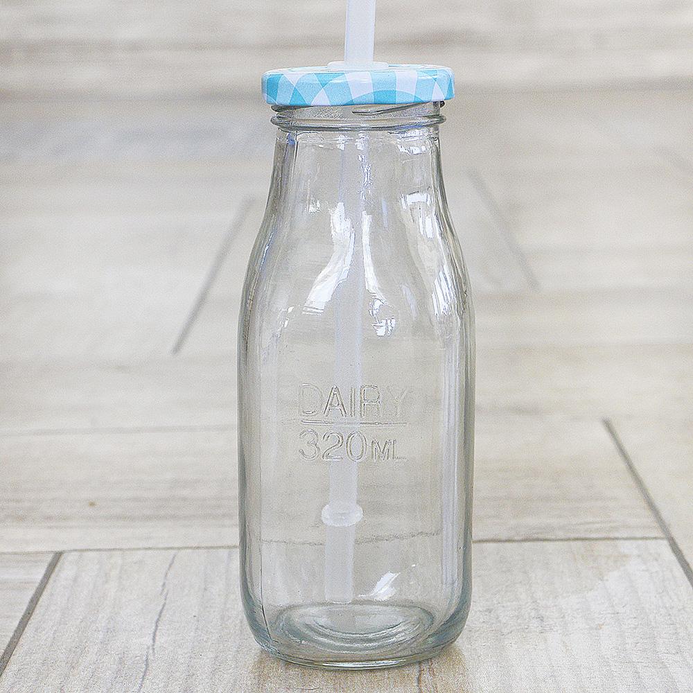 Бутылка Zala стекло h16см 320ml 2767800