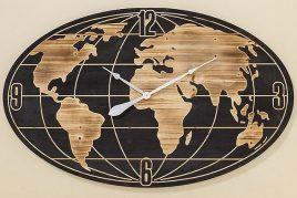 Настенные часы Worldwideу L109см 3829200