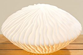 Лампа Шерли d30см 8285400