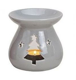 Лампа керамическая 10X10см