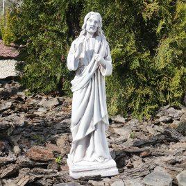 Иисус светящийся 41 см