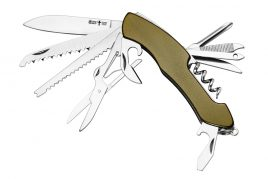 Нож многофункциональный 155 мм
