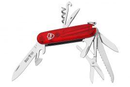 Нож многофункциональный 160 мм 0309