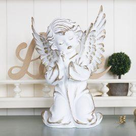 Ангел молящийся 30 см