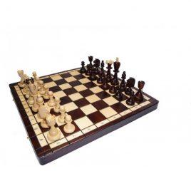 Шахматы резные АСИ 420*420 мм СН 115