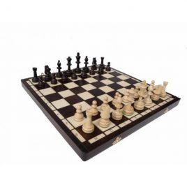 Шахматы ОЛИМПИЙСКИЕ большие 420*420 мм СН 122