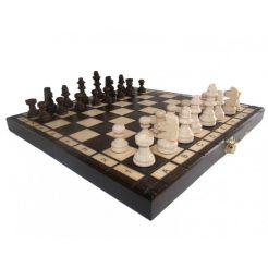 Шахматы ТУРИСТИЧЕСКИЕ 280*280 мм СН 154А