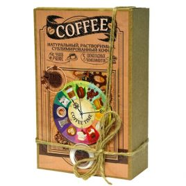 "Кофейный набор ""Coffee"" Гранд Презент 051"