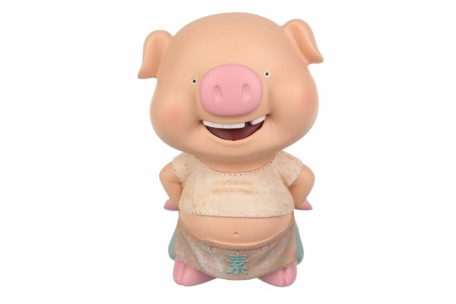 Копилка свинка – позитив 5-49547
