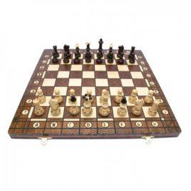 Шахматы Юниор  400*400 мм СН 171