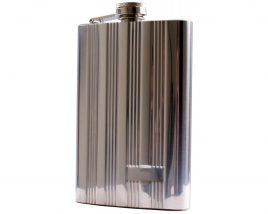 Фляга из нержавеющей стали (256мл) STL-9