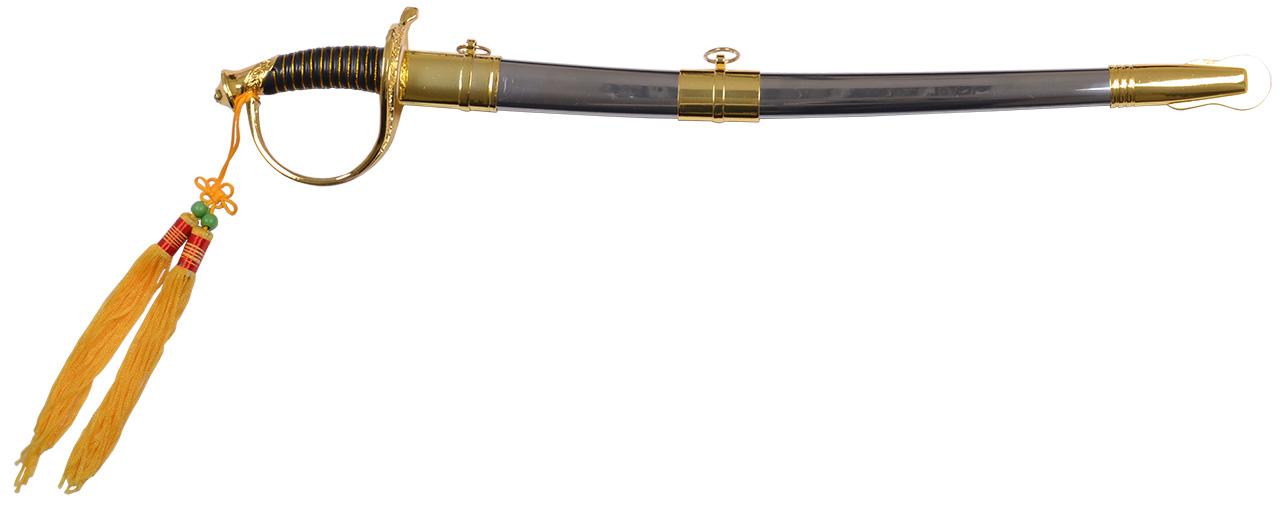 Сувенирное оружие Сабля пехоты Великобритании 51см НК-004