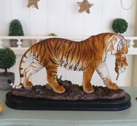 Тигрица с тигренком SM00241