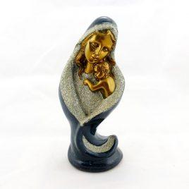 Бюст «Мария с младенцем»