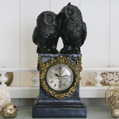 """Часы """"Совы"""" FLP86367B1"""