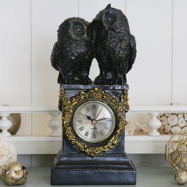 """Часы """"Совы"""""""