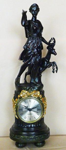 """Часы """" Артемида"""""""