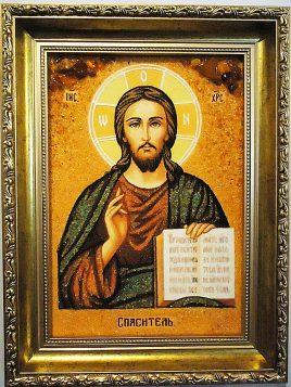 Иисус Христос і-06 Господь Вседержитель 20*30