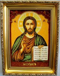 Иисус Христос і-08 Господь Вседержитель