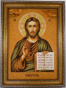Иисус Христос і-06 Господь Вседержитель 30*40