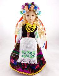 Украинка девочка средний размер